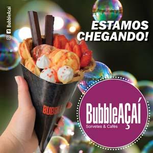 BubbleAçaí