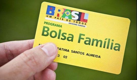 Governo anuncia 13° para beneficiários do Bolsa Família(Foto: Divulgação )