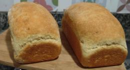 Pão de Liquidificador com Recheio de Queijo Mussarela e Ervas(Foto: Divulgação )