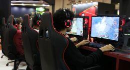 Pesquisa japonesa indica efeitos negativos causados por videogames(Foto: Rovena Rosa/AB)