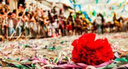 Confira destinos de Minas que prometem um Carnaval inesquecível(Foto: Chico Ribeiro)