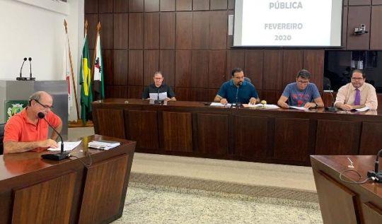 Prefeitura de Monlevade deixou de arrecadar mais de R$12 milhões em 2019(Foto: Maria Tereza Bicalho/AcomCMJM)