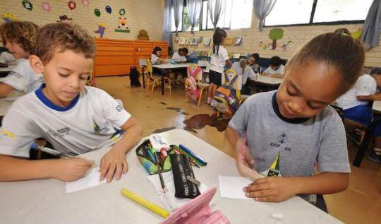 MP dispensa escolas de cumprirem mínimo de 200 dias letivos(Foto: Divulgação/AB )