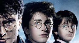 Saga de Harry Potter completa 20 anos no Brasil(Foto: Divulgação )