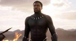 Chadwick Boseman, astro de 'Pantera Negra', morre aos 43 anos(Foto: Divulgação )