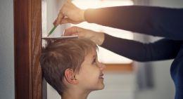 Crescimento das crianças: quando se preocupar?(Foto: Divulgação )