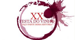 Vem aí a XX Festa do Vinho de Catas Altas(Foto: Divulgação )