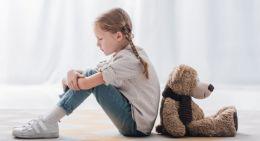 Psicólogo ensina a identificar transtornos mentais em crianças e adolescentes(Foto: Divulgação )