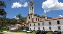 Santuário do Caraça é destaque no Globo Repórter desta semana(Foto: Alexandre Miquelete)