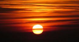 Sol de inverno também queima(Foto: Divulgação/Stock)