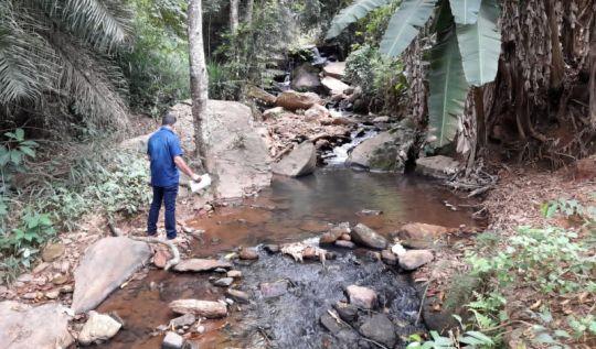 Fórum das Águas: evento vai iniciar debates sobre situação hídrica de João Monlevade(Foto: Divulgação)