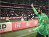 Dois brasileiros disputam título da Fifa de melhor goleiro do mundo(Foto: Lucas Figueiredo/CBF)