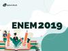 Local de prova do Enem será divulgado a partir do dia 16(Foto: Arte AB)