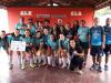 Meninas do Morro levam título do Campeonato de Fut7 Feminino(Foto: Divulgação )