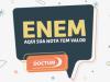 Na rede Doctum a sua nota do ENEM vale bolsas de estudos até o final do curso(Divulgação)