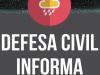 Veja como se cadastrar no alerta da Defesa Civil(Foto: Divulgação )