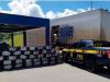 Mais de 1 tonelada de cocaína é apreendida pela PRF em Minas Gerais(Foto: Divulgação/PRF)