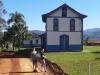 Ronaldo Magalhães visita obras na Serra dos Alves neste sábado(Foto: Arquivo UN)