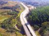 DNIT libera mais sete quilômetros de pista duplicada na BR-381 próximo a Nova União(Foto: Divulgação )