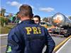 PRF deflagra Operação Finados e restringe tráfego de caminhões(Foto: Divulgação/PRF)