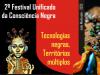 2º Festival Unificado da Consciência Negra de JM une referências tradicionais e contemporâneas(Foto: Divulgação )