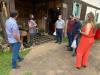 Prefeito de São Gonçalo visita município destaque em agroturismo(Foto: AcomPMSGRA)