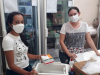 GRS Itabira realiza a distribuição da 13ª remessa de doses contra covid-19(Foto: Divulgação)