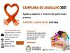 Câmara de São Gonçalo lança Campanha do Agasalho 2021(Foto: Divulgação)