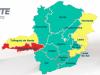 Centro, Sul e Noroeste avançam e Minas tem nove das 14 macrorregiões na onda verde(Foto: Divulgação)